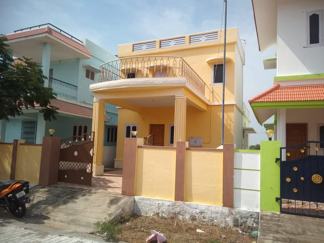 Property for Sale in Thoothukudi